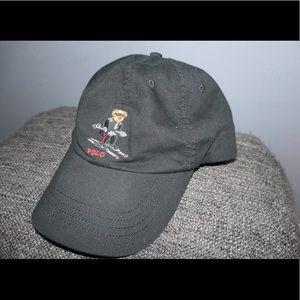 Polo Ralph Lauren Vintage Polo Bear Hat
